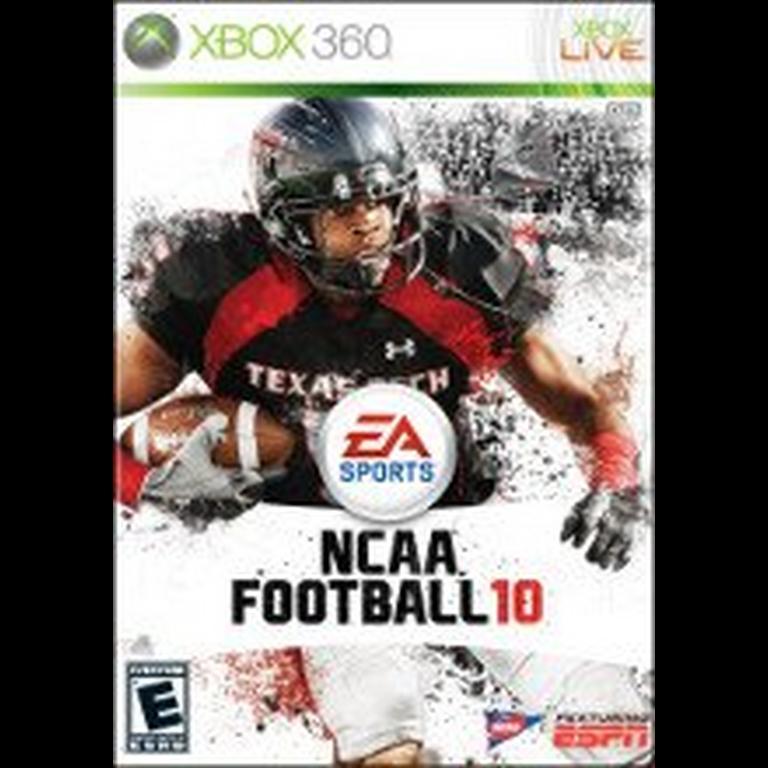 NCAA Football 2010
