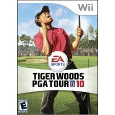 Tiger Woods PGA Tour 2010 - Game Only