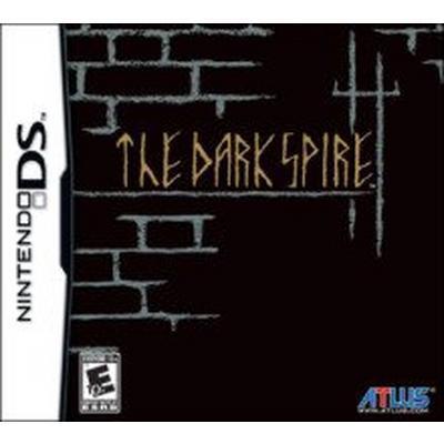 The Dark Spire