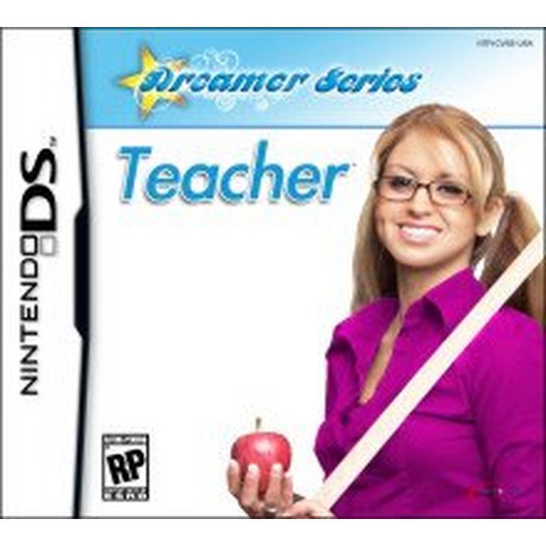 Dreamer: Teacher