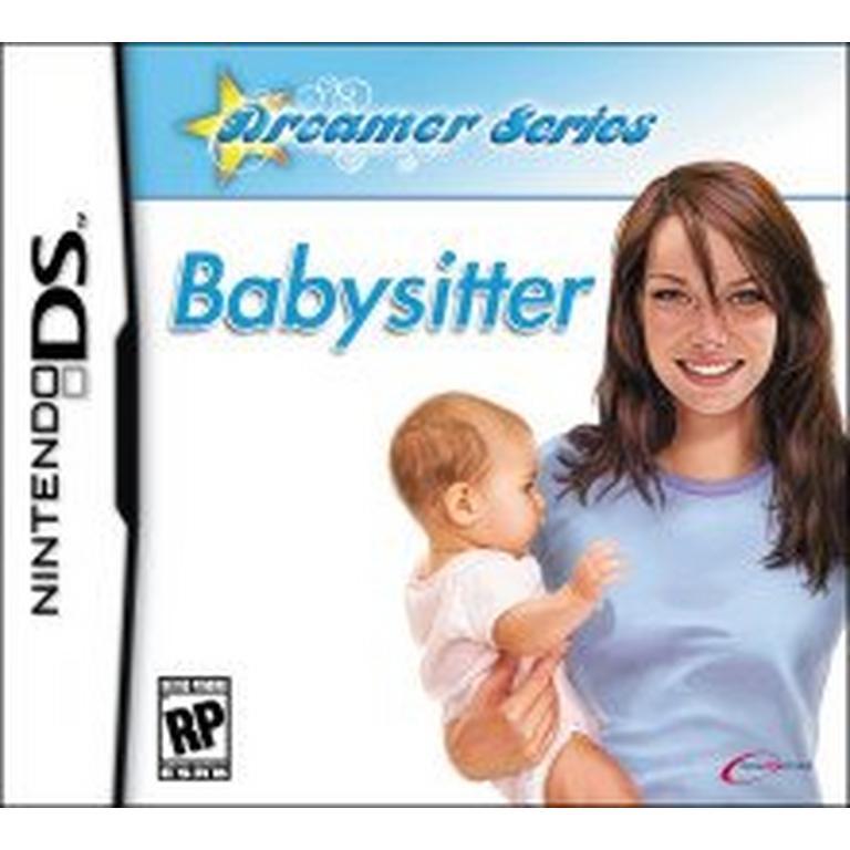 Dreamer: Babysitter