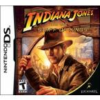 Indiana Jones and the Staff of Kings
