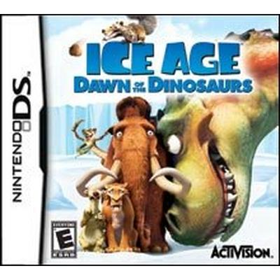 Ice Age: Dawn of Dinosaurs