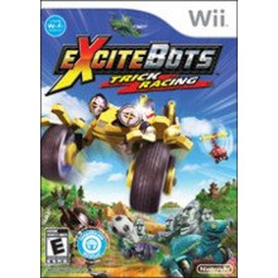 Excitebots: Trick Racing - Game Only