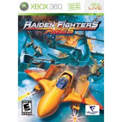 Raiden: Fighter Aces