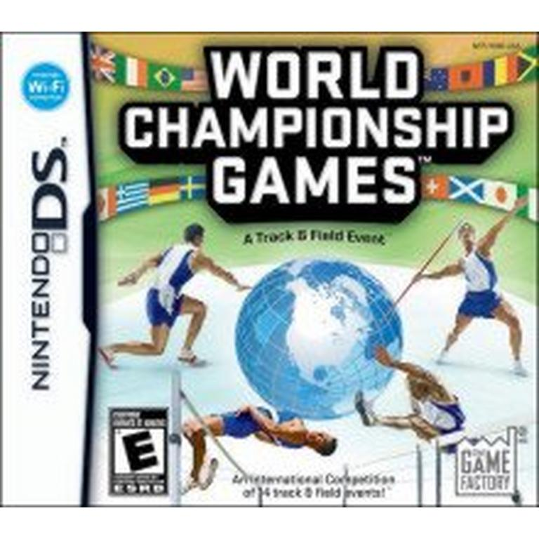 World Championship: Track and Field