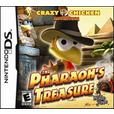 Crazy Chicken: Pharaoh's Treasure