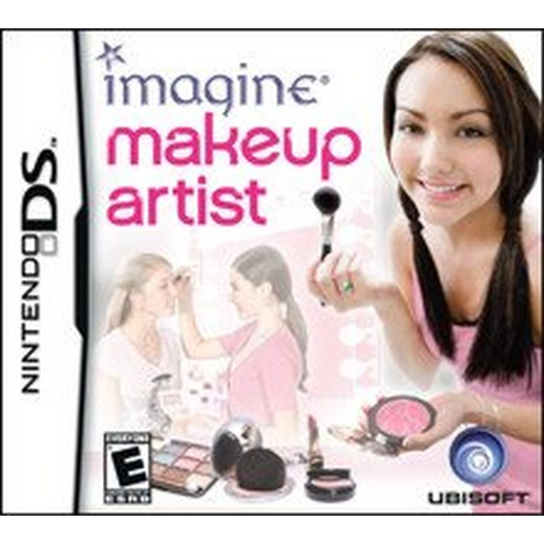 Imagine: Makeup Artist