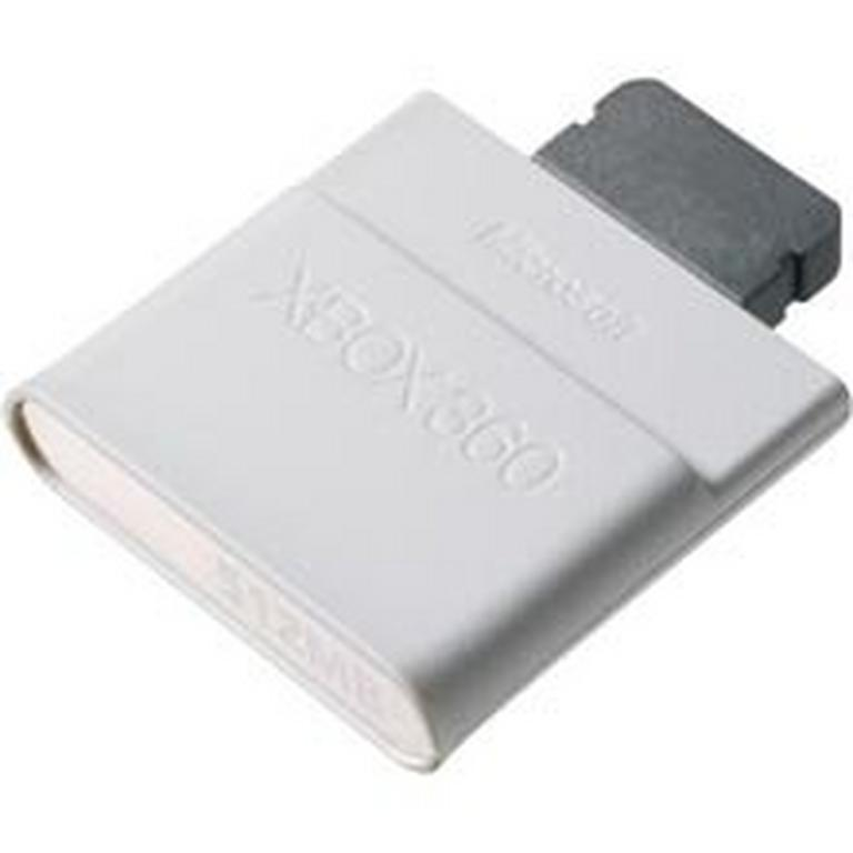 Xbox 360 Memory Card 512MB