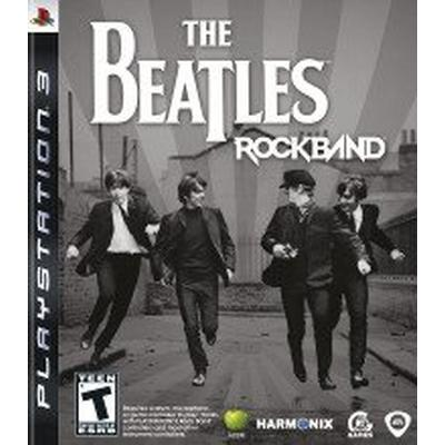 The Beatles: Rock Band - Game Only
