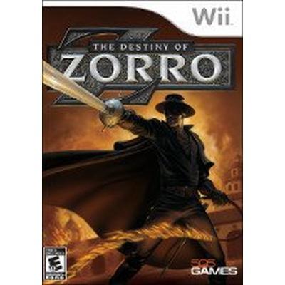Destiny of Zorro