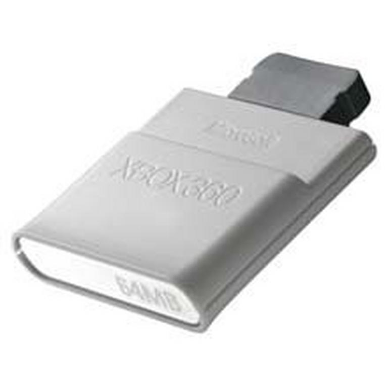 Xbox 360 Memory Card 64MB GameStop Premium Refurbished