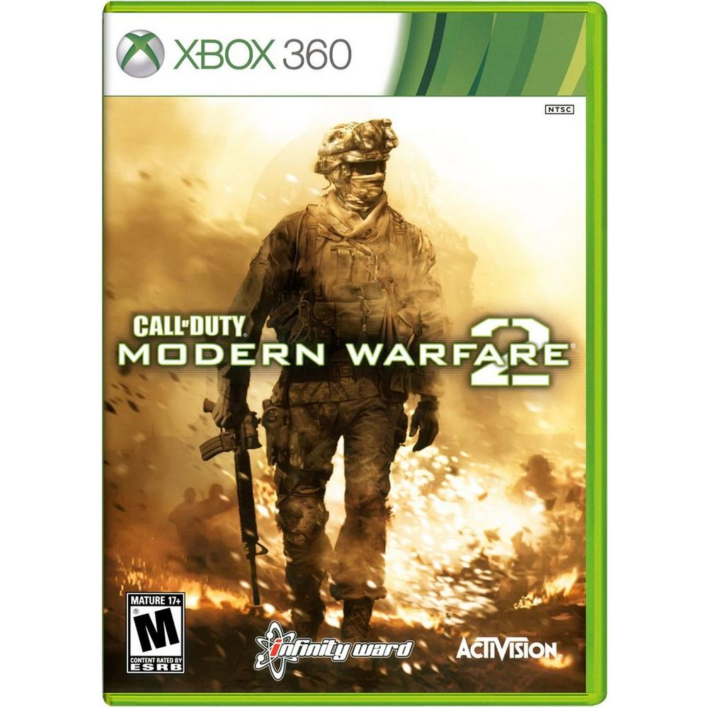 Call of Duty: Modern Warfare 2 | Xbox 360 | GameStop