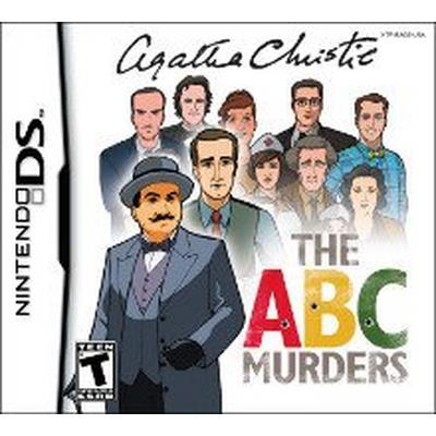 Agatha Christie: ABC Murders