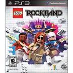 Rock Band: LEGO