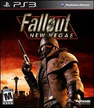Fallout New Vegas | PlayStation 3 | GameStop