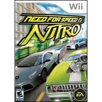 Need for Speed: NITRO