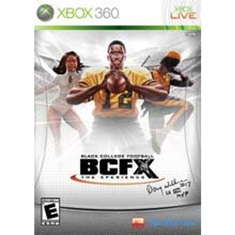 BCFX: The Doug Williams Edition