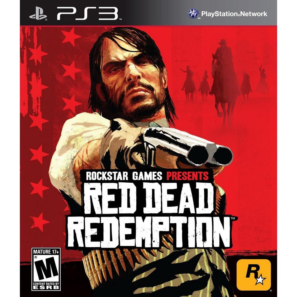 d4a535d13 Red Dead RedemptionPlayStation 3 | GameStop