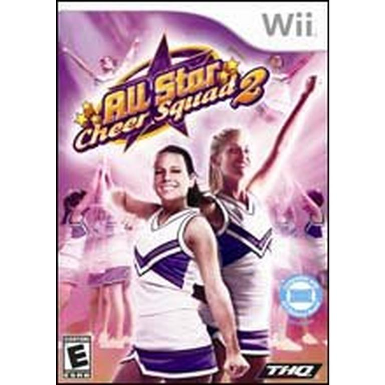 All Star Cheer Squad 2