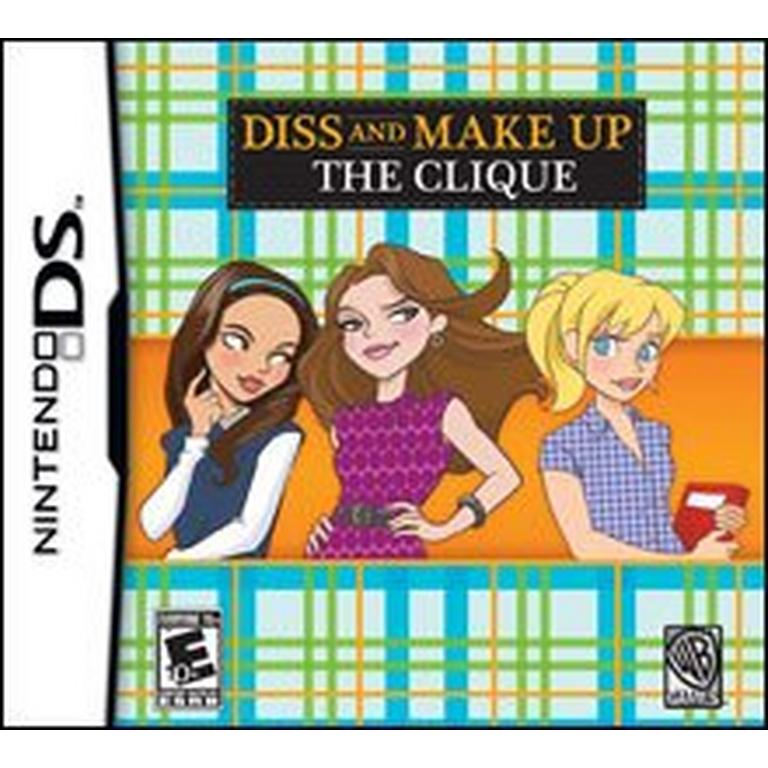 The Clique: Diss and Make Up
