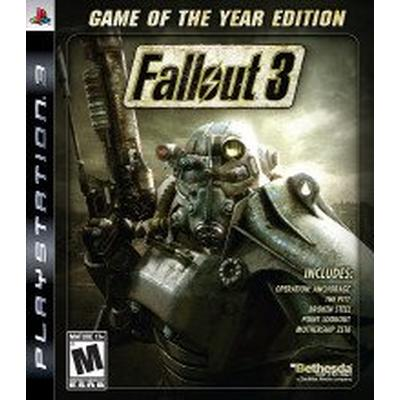 Fallout 3 Game Of The Year