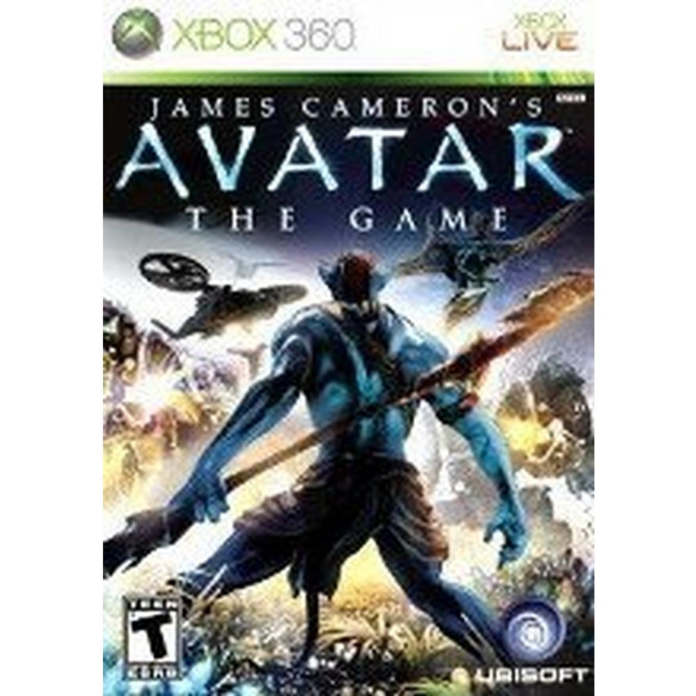 James Cameron's Avatar: The Game | Xbox 360 | GameStop