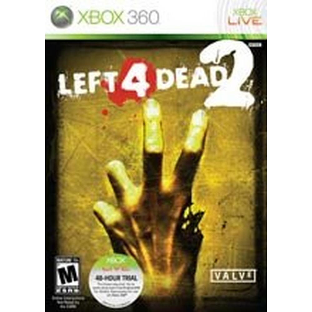 Left 4 Dead 2 | Xbox 360 | GameStop