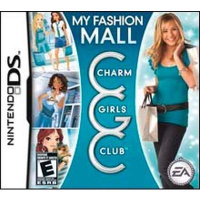 Charm Girls Club: My Fashion Mall