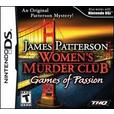 Women's Murder Club Games of Passion