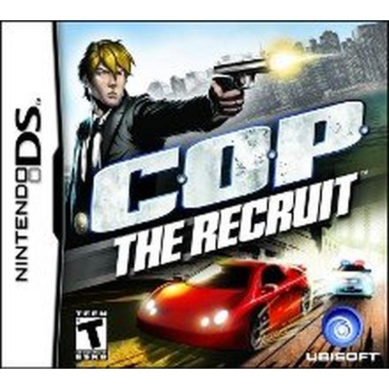 COP: The Recruit