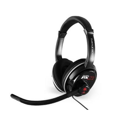 Turtle Beach PX21 Universal Gaming Headset