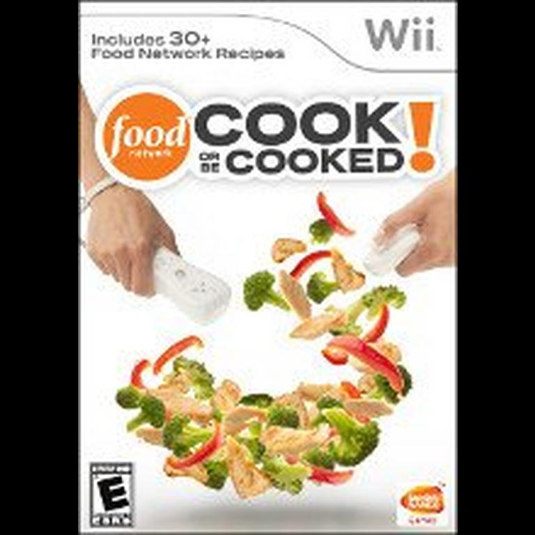 Food Network: Cook or Be Cooked
