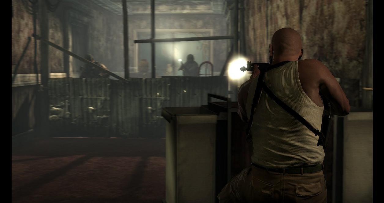 Max Payne 3 Xbox 360 Gamestop