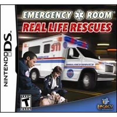 Emergency Room: Real Life Rescue