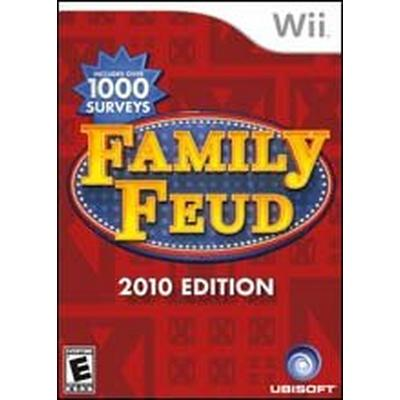 Family Game Show | Nintendo Wii | GameStop