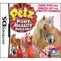 Petz Pony Beauty Pageant