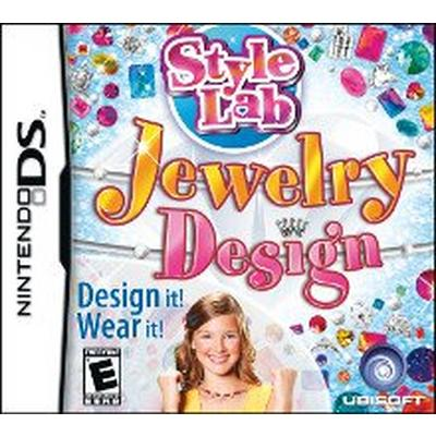 Style Lab: Jewelry Design