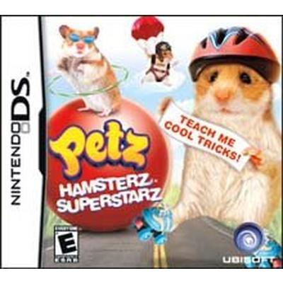 Petz Hamsterz Superstars