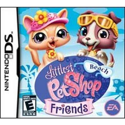 Littlest Pet Shop: Beach