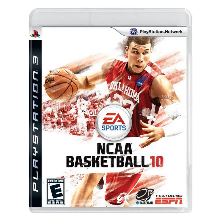 NCAA Basketball 2010