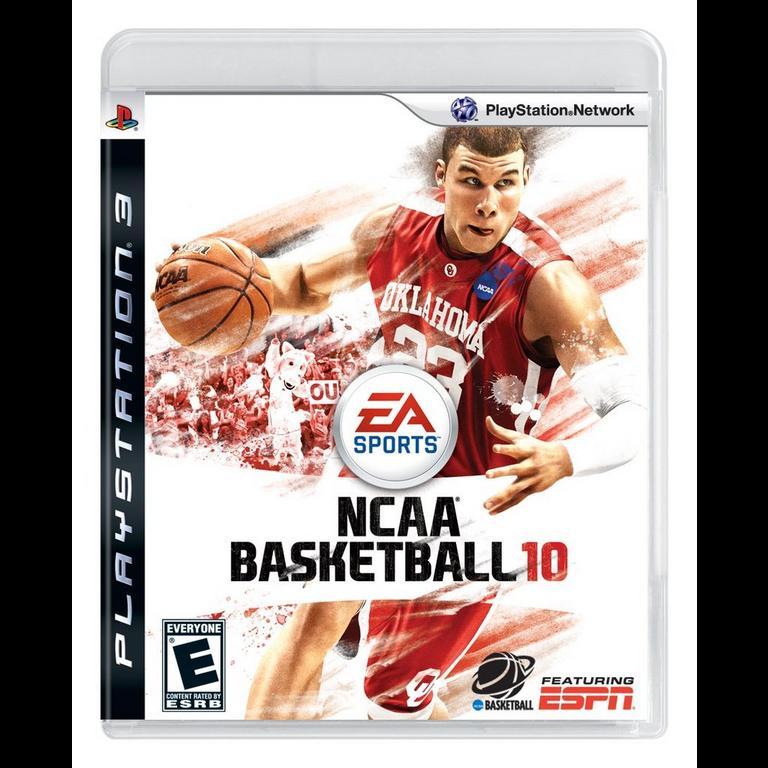 NCAA Basketball 2010