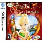 Tinkerbell: and the Lost Treasure