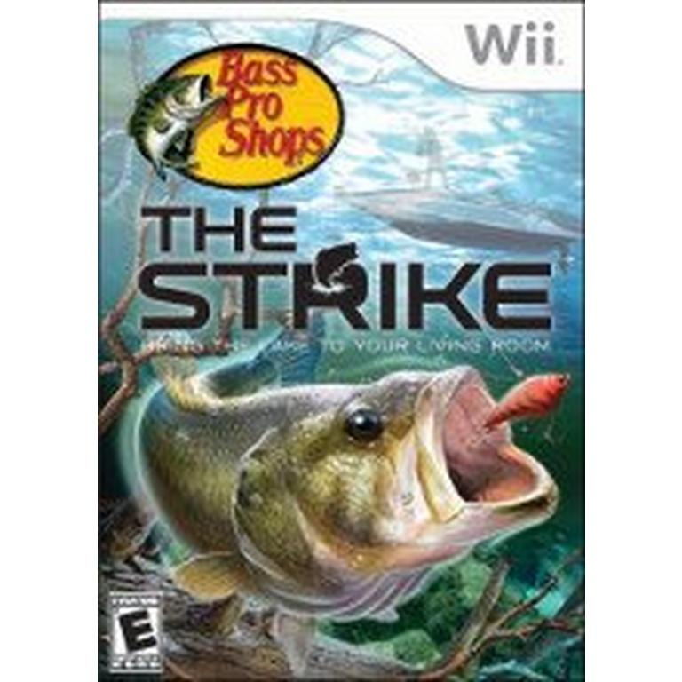 Bass Pro Shops: The Strike (Game Only)
