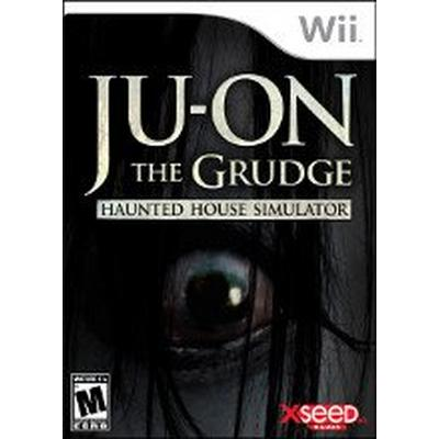 Ju-On: The Grudge Haunted House Simulator