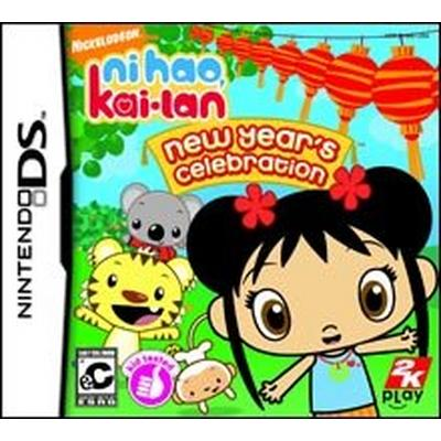Ni Hao, Kai-Lan: New Year's Celebration