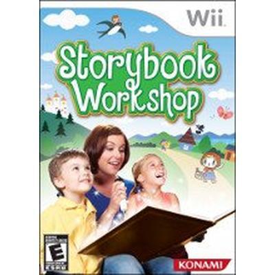 Storybook Workshop Bundle