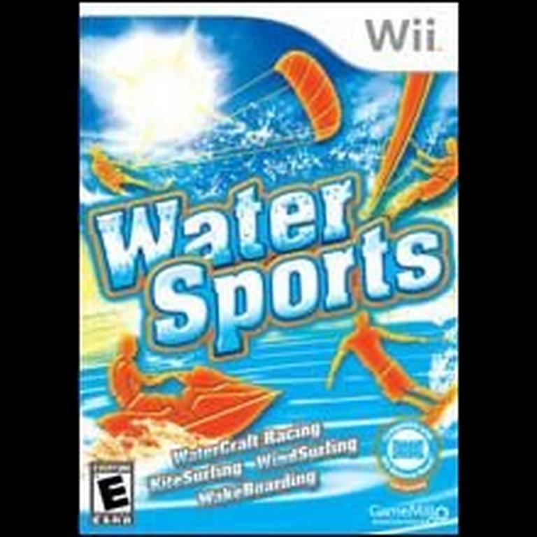 Water Sports WiFi