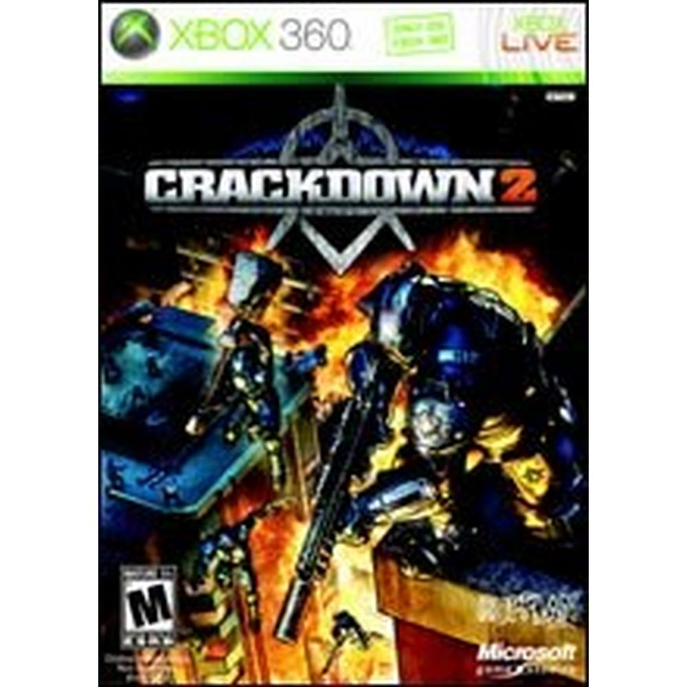 down 2Xbox 360 | GameStop on