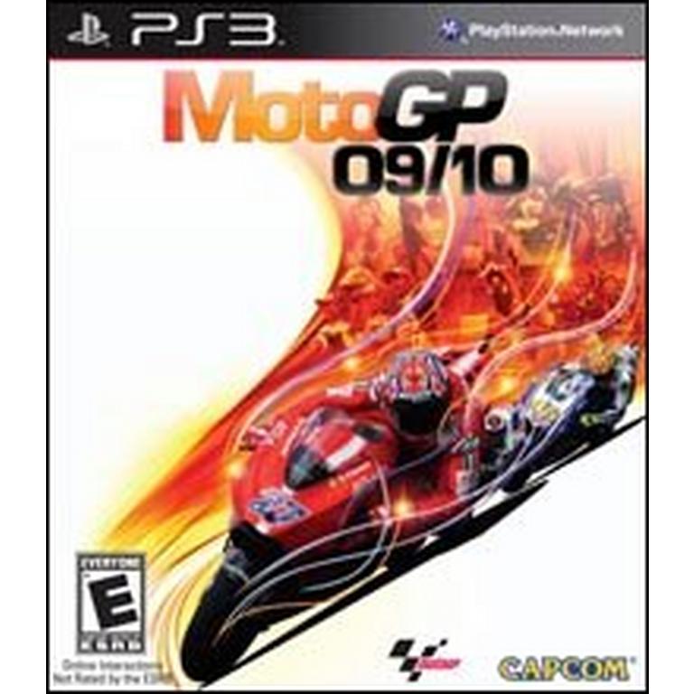 MotoGP '09 / '10